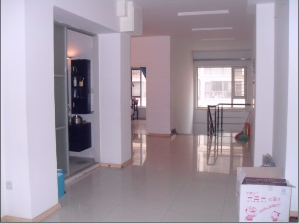门市房效果图办公楼 2000平米 二层含门脸房 门市房装修效果
